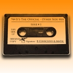 z1 It's The Ofiicial – The Other Side Mix Issue 1z